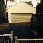 2 Catherine St., Spring Garage